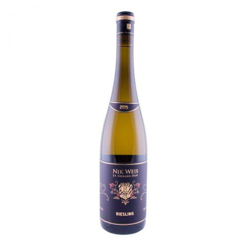 Riesling Fruchtige Gutswein 2015 (Nik Weis St. Urbans-Hof)