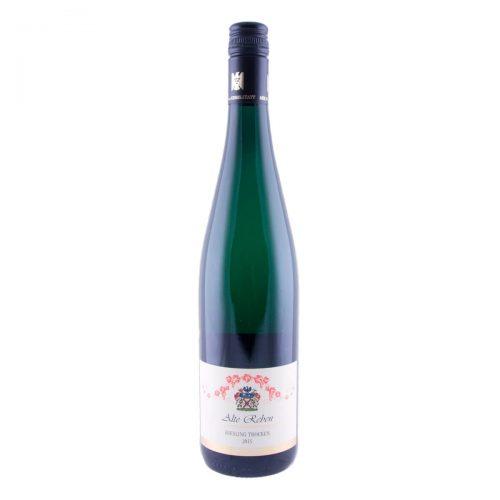 """""""Alte Reben"""" Riesling Trocken 2015(Reichsgraf von Kesselstatt)"""