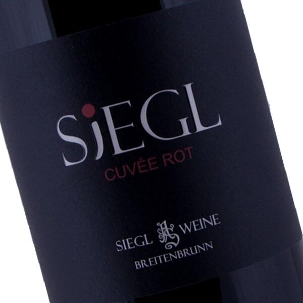 Cuvée rot 2014 (Weingut Siegl)
