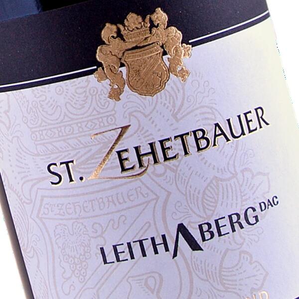 Leithaberg DAC Blaufränkisch 2012 (Weingut St. Zehetbauer)