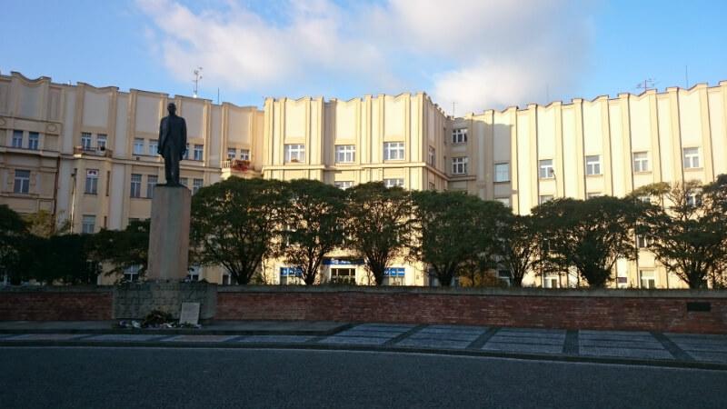Vinclub - Masarykovo náměstí