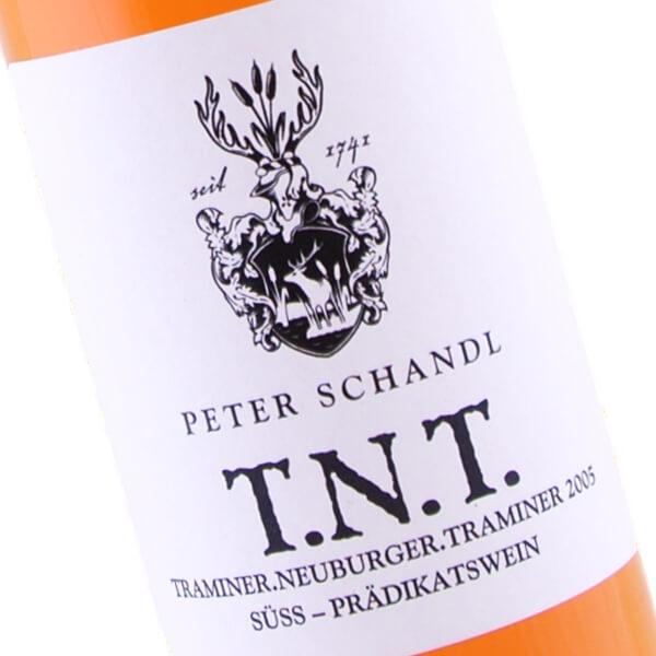 TNT Auslese 2005 (Peter Schandl)