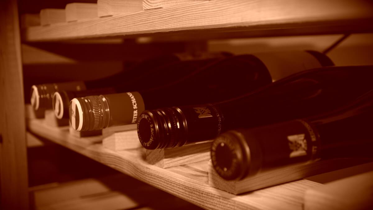 Vína archivace
