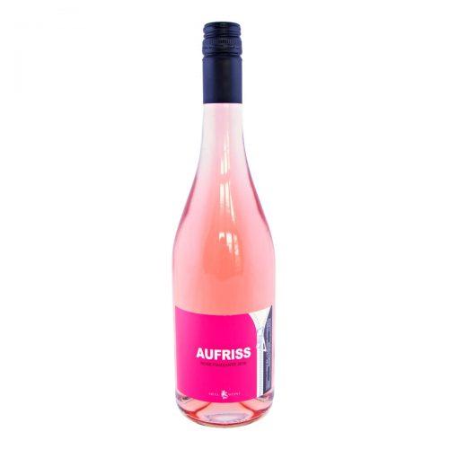 Rosé Frizzante 2016 (Weingut Siegl)