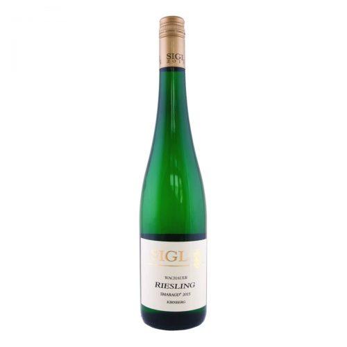 Riesling Smaragd Ried Kirnberg 2015 (Weingut Sigl)