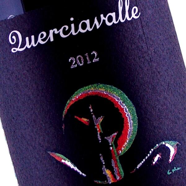 Chianti Classico Querciavalle 2012 (Famiglia Losi)