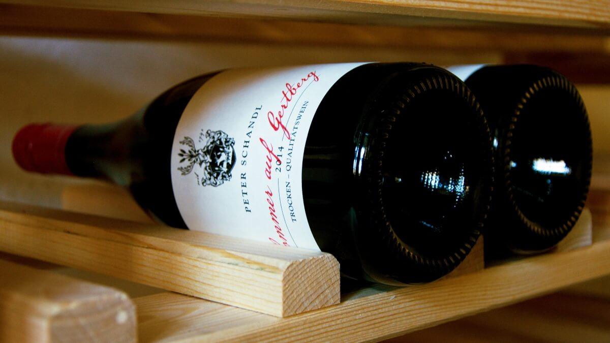 Víno týdne, Sommer auf Gertberg