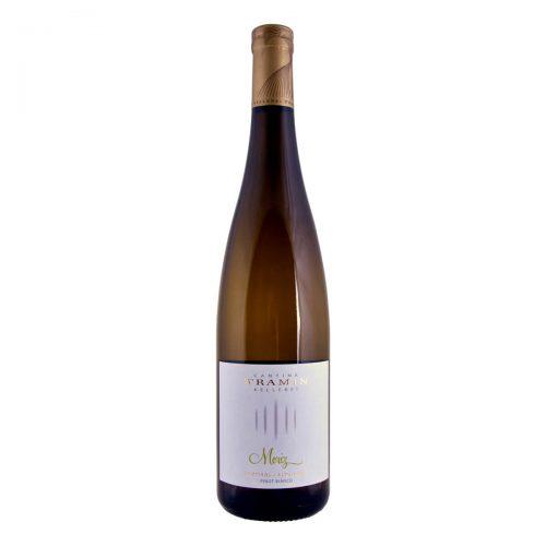 MORIZ Pinot Bianco 2016 (Cantina Tramin)
