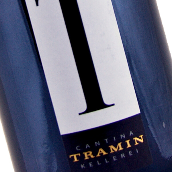 T Rosso 2015 (Cantina Tramin)