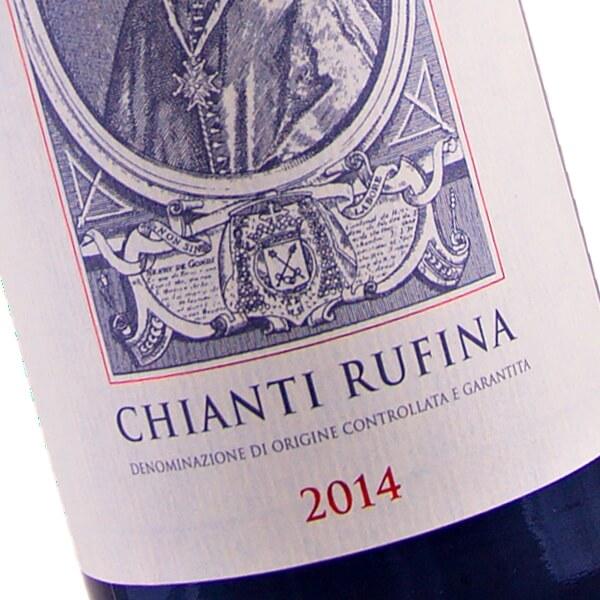"""Chianti Rufina """"Grignano"""" 2014 (Fattoria di Grignano)"""