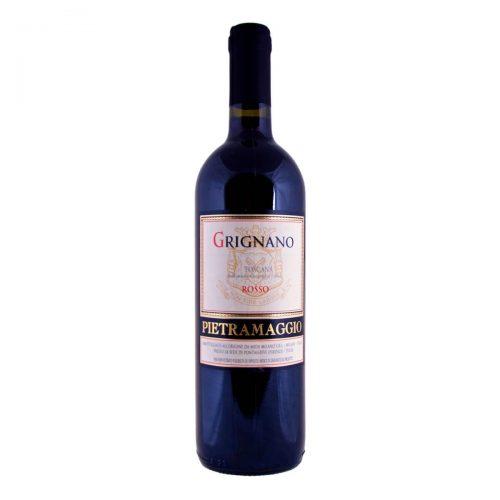 """Rosso """"Pietramaggio"""" IGT Toscana 2013 (Fattoria di Grignano)"""