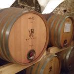 Sklep ve vinařství Kornell v Alto Adige