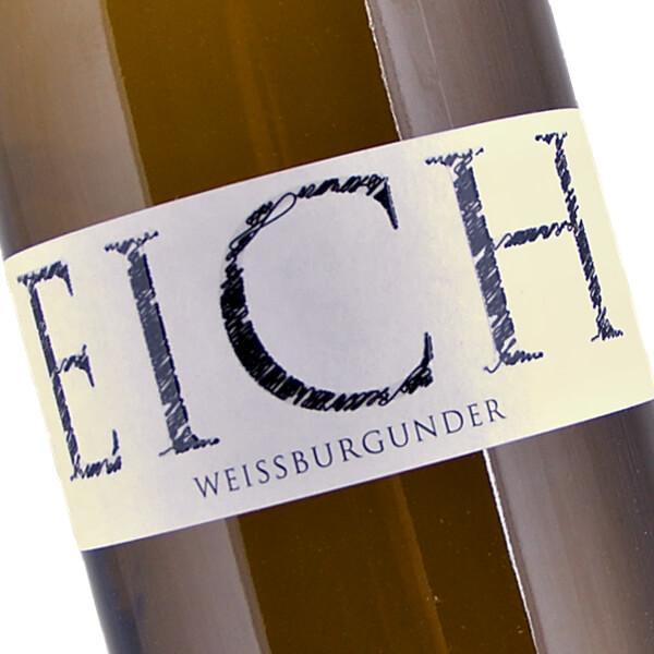 EICH Weissburgunder 2016 (Weingut Kornell)