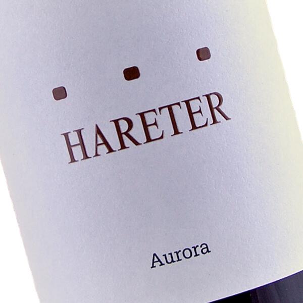 Aurora 2015 (Bio Weingut Thomas Hareter)