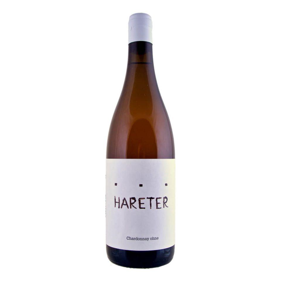 Chardonnay ohne 2015 (Bio Weingut Thomas Hareter)