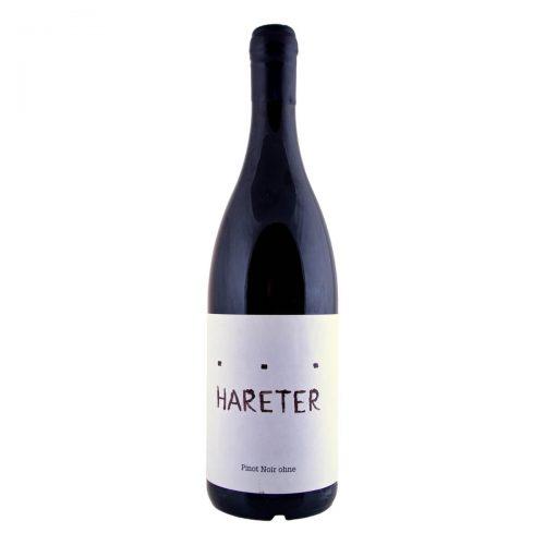 Pinot Noir ohne 2015 (Bio Weingut Thomas Hareter)