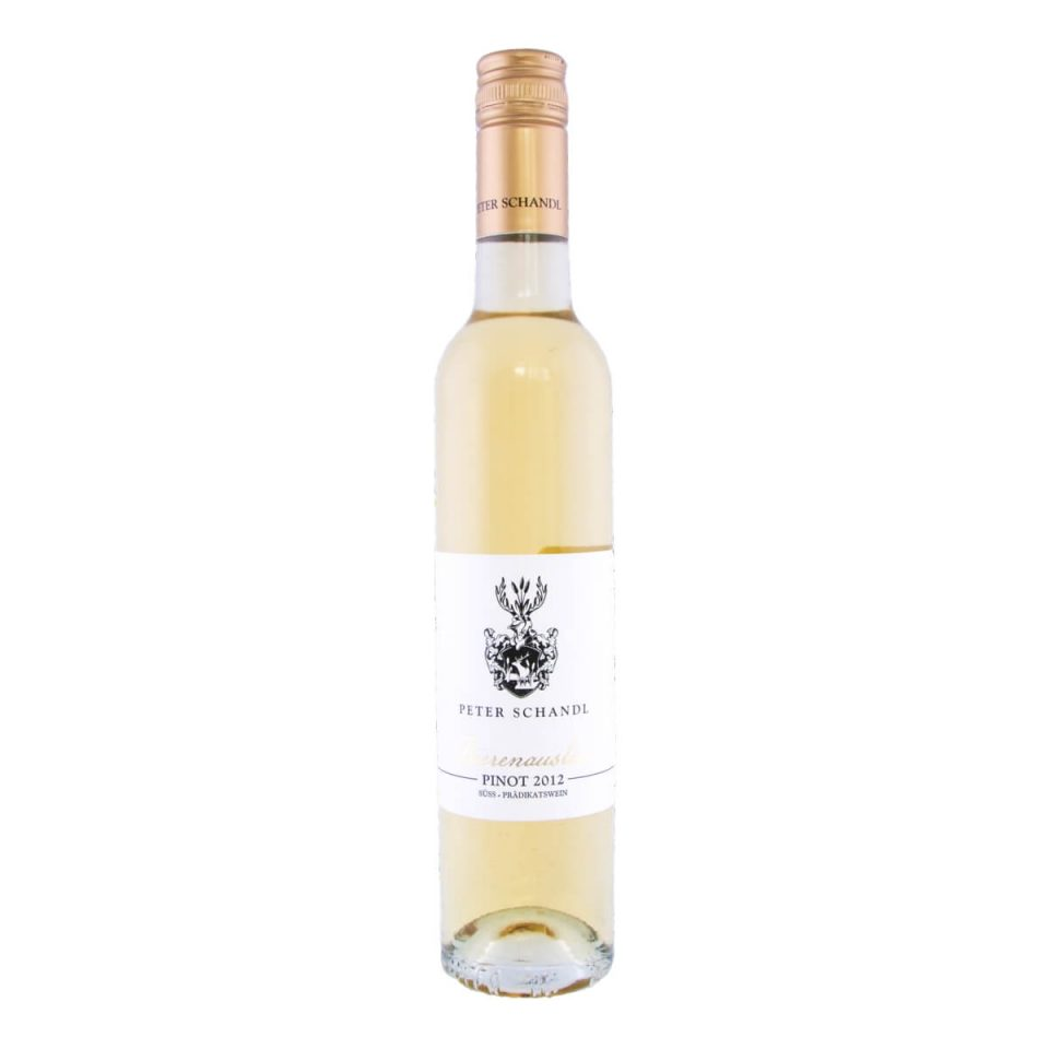 Pinot Blanc Beerenauslese 2012 (Peter Schandl)