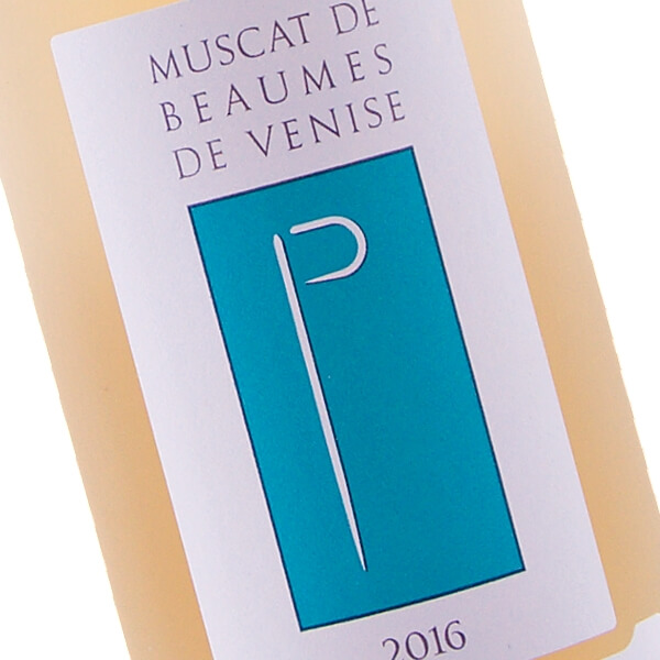 Château Pesquié Muscat de Beaumes de Venise 2016