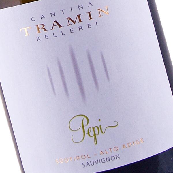 PEPI Sauvignon 2016 (Cantina Tramin)