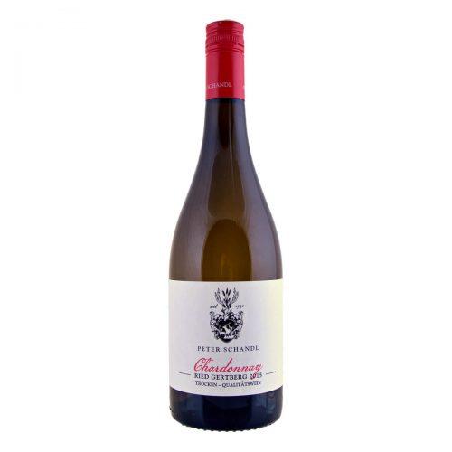 Chardonnay Ried Gertberg 2015 (Weingut Peter Schandl)