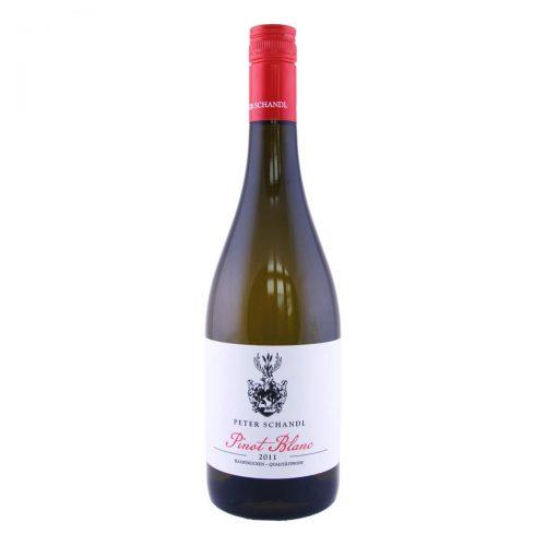 Pinot Blanc 2011 (Weingut Peter Schandl)