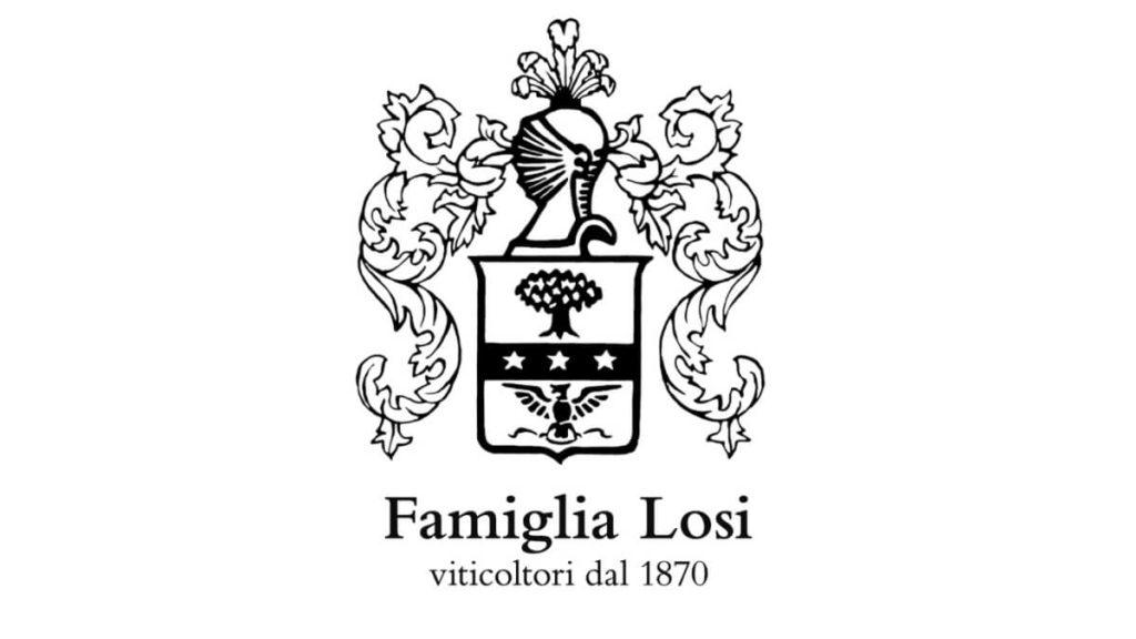 Famiglia Losi - logo