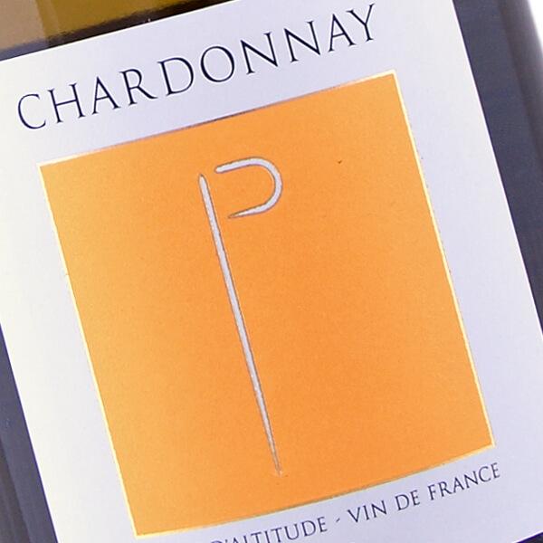 Chardonnay 2017 (Château Pesquié)