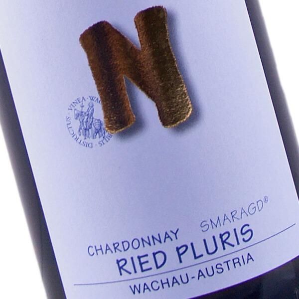 Pluris Chardonnay Smaragd 2017 (Weingut Nothnagl)