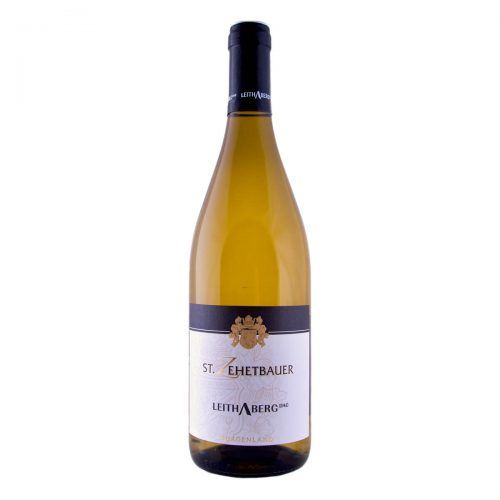 Leithaberg DAC Pinot Blanc 2015 (Weingut St. Zehetbauer)