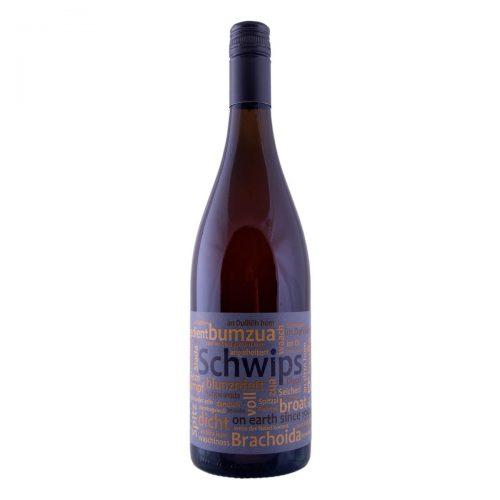 Schwips rosé 2017 (Bio Weingut Thomas Hareter)