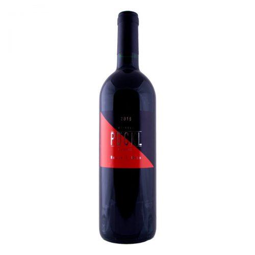 Rosso e Nero 2015 (Weingut Pöckl)