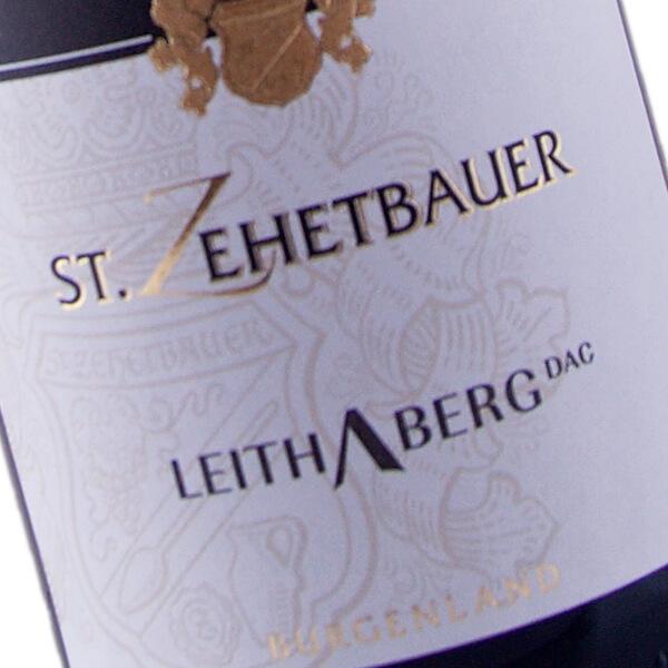 Blaufränkisch Leithaberg DAC 2013 (Weingut St. Zehetbauer)