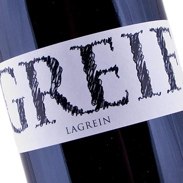 GREIF Lagrein 2017 (Weingut Kornell)