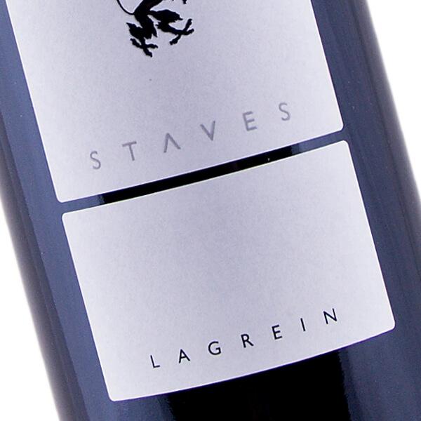 STAVES Lagrein riserva 2015 (Weingut Kornell)