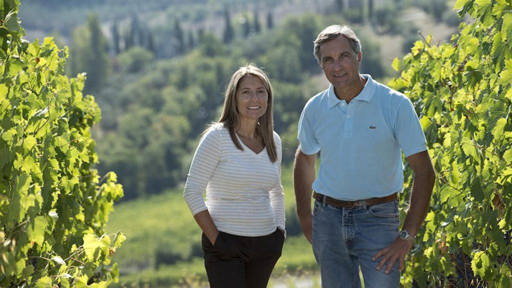 Le Cinciole - Valeria a Luca
