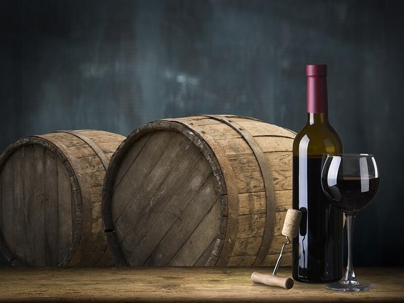 Plná tělnatá červená vína