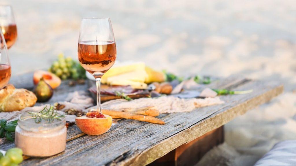 Letní vína