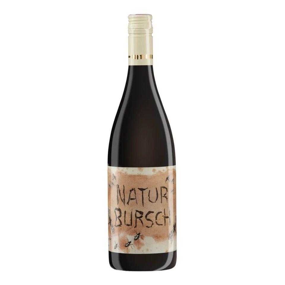 Naturbursch 2018 (Bio Weingut Thomas Hareter)