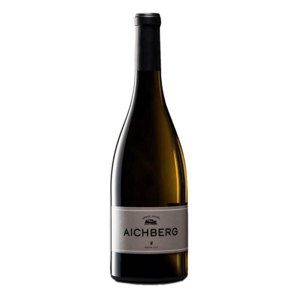 AICHBERG Pinot Bianco Chardonnay Sauvignon Blanc 2017 (Tenuta Kornell)