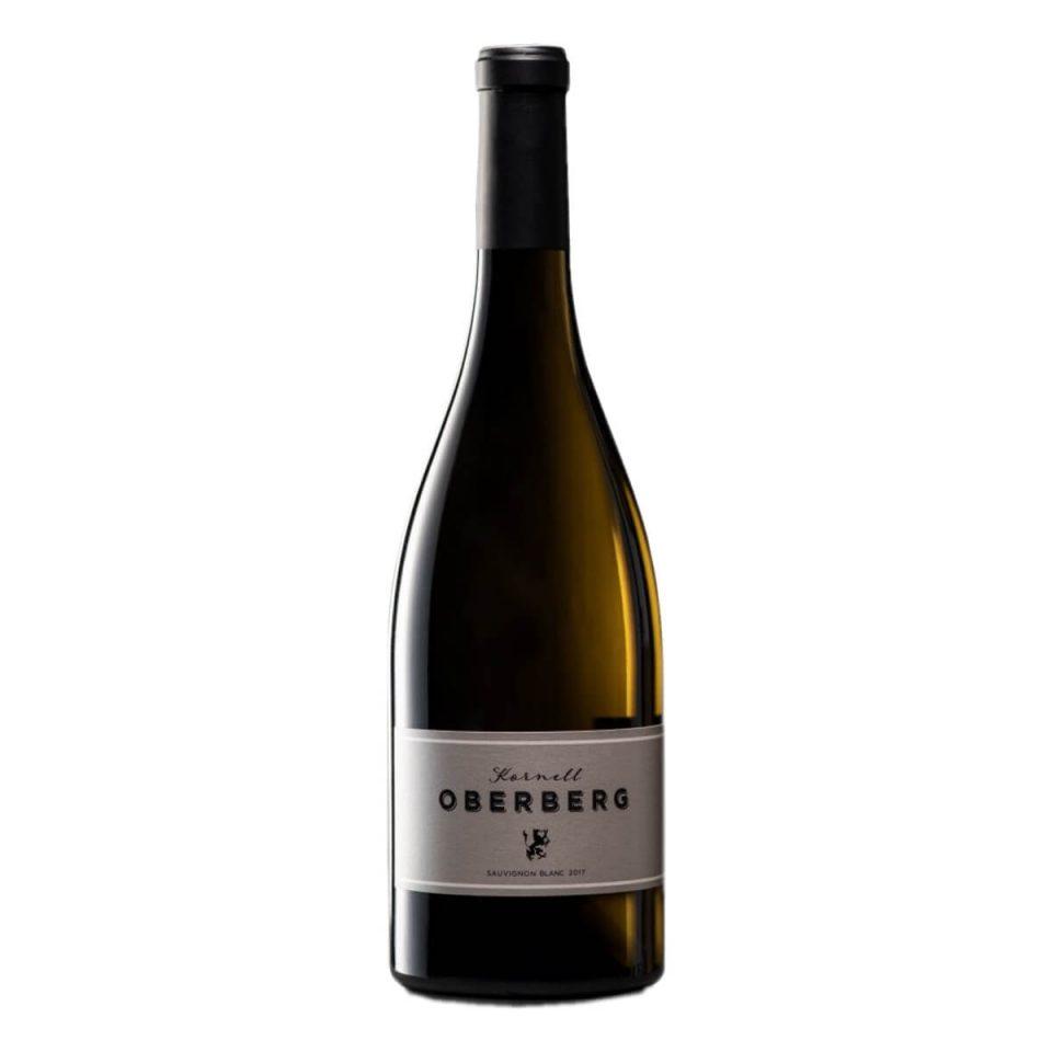 OBERBERG Sauvignon Blanc 2017 (Tenuta Kornell)