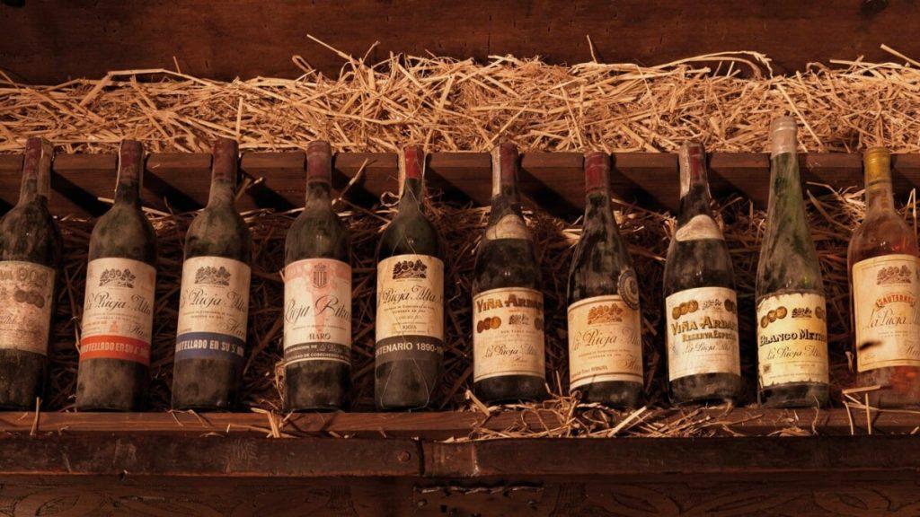 Vinařství Rioja Alta