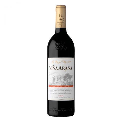 Vina Arana Reserva 2011 (La Rioja Alta)