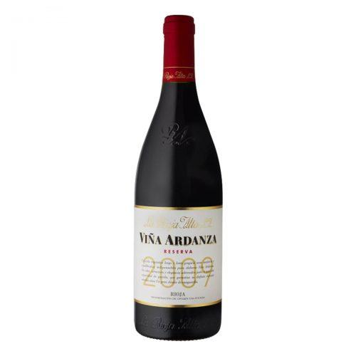 Vina Ardanza Reserva 2009 (La Rioja Alta)
