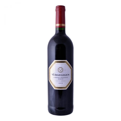 Cabernet Sauvignon - Merlot 2012 (Vergelegen)