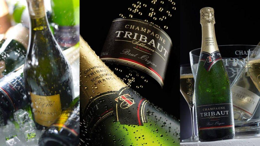 Champagne Tribaut Schloesser