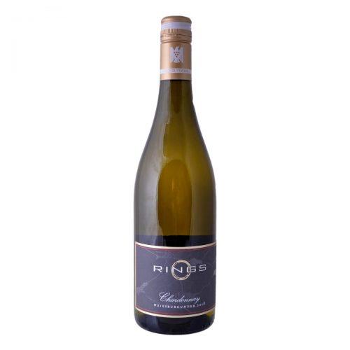Chardonnay & Weissburgunder 2018 (Weingut Rings)