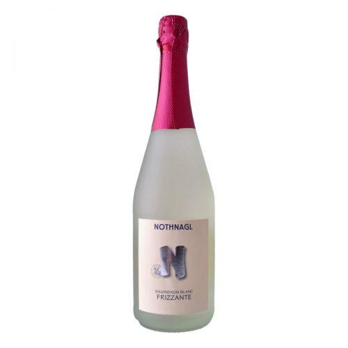 Sauvignon Blanc Frizzante 2019 (Weingut Nothnagl)