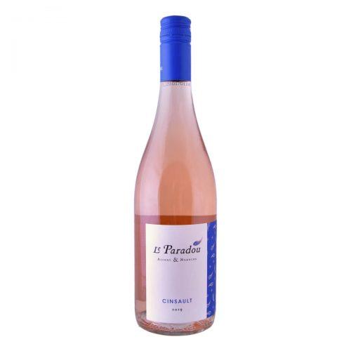 Cinsault Rosé 2019 (Le Paradou)