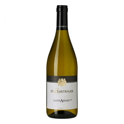 Pinot Blanc Leithaberg DAC 2017 (Weingut St. Zehetbauer)