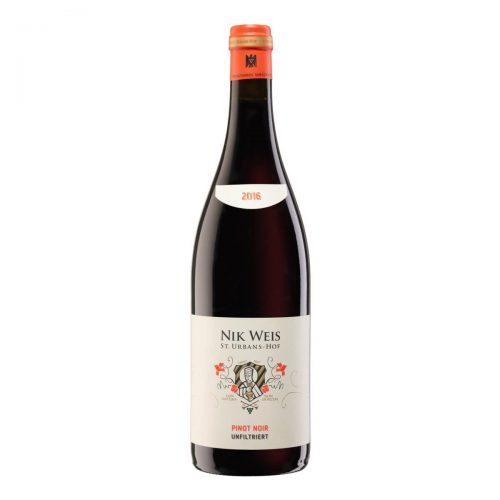 Pinot Noir 2018 (Nik Weis St. Urbans-Hof)